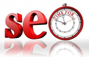 Why SEO Takes Time